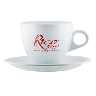 tazzona decoro rico caffè